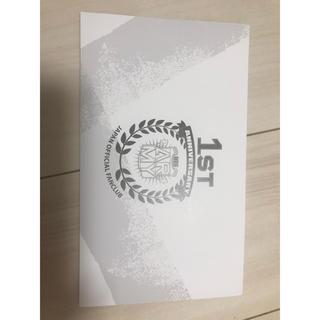 防弾少年団(BTS) - BTS FC限定 ポストカード