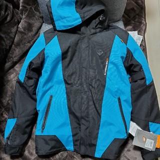 hyod 冬用ジャケット D3Oプロテクター装備(ライダースジャケット)