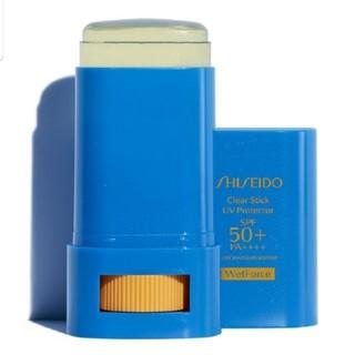 クリアスティック UVプロテクター