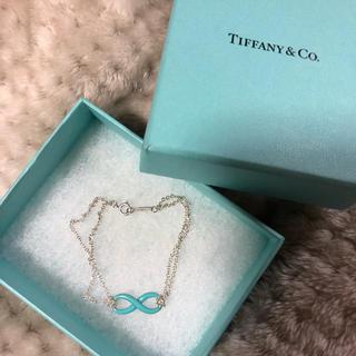 Tiffany & Co. - ティファニー  インフィニティ