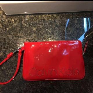 Calvin Klein - カルバンクライン クラッチバッグ