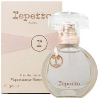 レペット(repetto)のレペット  オードトワレ 30ml(香水(女性用))