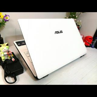 ASUS - ノートパソコン