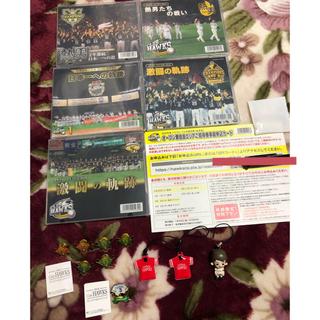 フクオカソフトバンクホークス(福岡ソフトバンクホークス)の福岡ソフトバンクホークス DVDなど(応援グッズ)