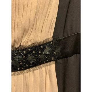 ビーシービージーマックスアズリア(BCBGMAXAZRIA)のドレス 確認用!(ロングドレス)