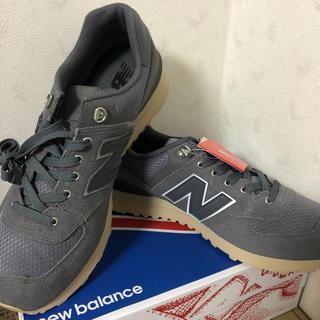 ニューバランス(New Balance)の値下げ❗️ニューバランス ML574PKQ 27cm(スニーカー)