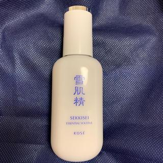 セッキセイ(雪肌精)の雪肌精 エッセンシャルスフレ 140ml(乳液/ミルク)