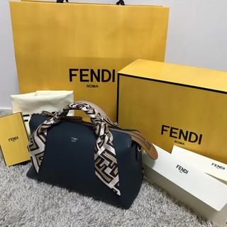 FENDI - fendi バイザウェイ ミディアム