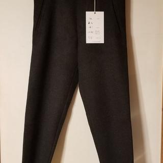 サンシー(SUNSEA)のSUNSEA サンシー Cut Off Melton Pants サイズ1 新品(その他)