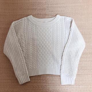 レトロガール(RETRO GIRL)のセーター(ニット/セーター)