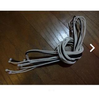 ふりふ - 三松ふりふ モノクロモダン帯締め 約167cm