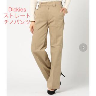 ディッキーズ(Dickies)のDickies■ストレート チノ パンツ(チノパン)
