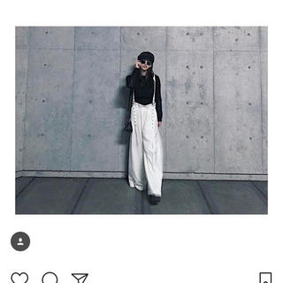 アウラアイラ(AULA AILA)の・・♡miniさま専用♡・・(カジュアルパンツ)