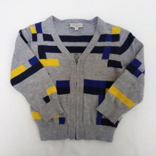 PaulSmith baby カーディガン セーター ニット ポールスミスベビー