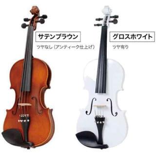 ヴァイオリン 入門10点セット