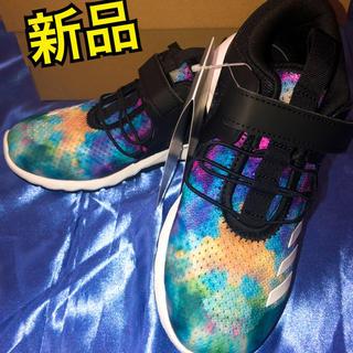 adidas - adidas スニーカー 21.5cm