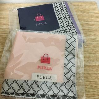 Furla - フルラ ハンカチ 2枚1000円