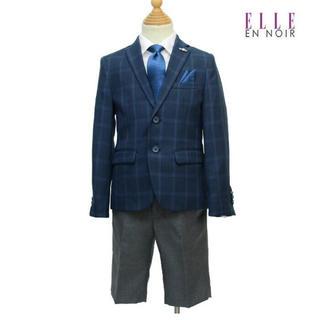 ELLE - 【ELLE】男の子 スーツ 110cm