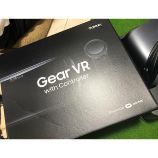 SAMSUNG - GALAXY Gear VR SM-R324