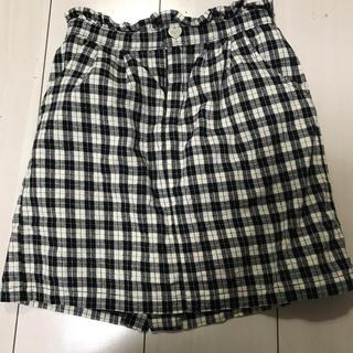 イングファースト(INGNI First)のINGNIfirst スカート 140cm(スカート)