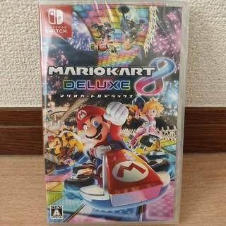 任天堂 - マリオカート8 デラックス Switch