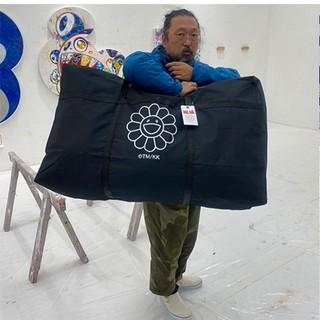 村上隆 福袋 袋のみ(キャラクターグッズ)