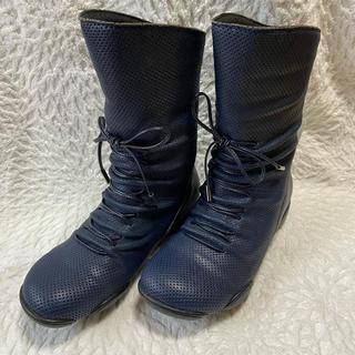 センソユニコ(Sensounico)のMIC project ミックプロジェクト ブーツ(ブーツ)