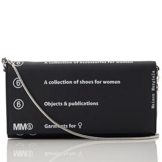 エムエムシックス(MM6)のMM6 チェーンロングウォレット(財布)