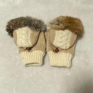 ポール&ジョーシスター(PAUL & JOE SISTER)のポールアンドジョーシスター 手袋(手袋)