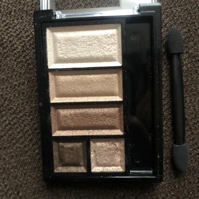 RIMMEL(リンメル)のRIMMEL  ショコラスウィートアイズ  010 コスメ/美容のベースメイク/化粧品(アイシャドウ)の商品写真