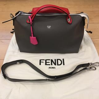 FENDI - 《最終価格》FENDI バイザウェイ美品《値引き不可》