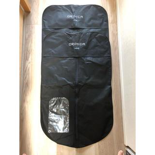 オリヒカ(ORIHICA)のORIHICA  スーツカバー  黒 ブラック 2枚(その他)