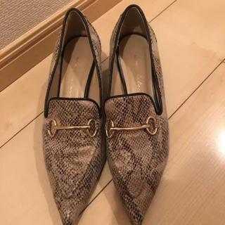 エイミーイストワール(eimy istoire)のeimyistoire  (ローファー/革靴)