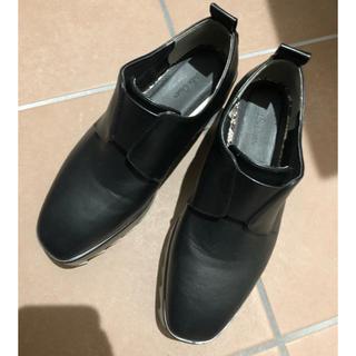 ミラオーウェン(Mila Owen)のMila owen♡ローファー(ローファー/革靴)