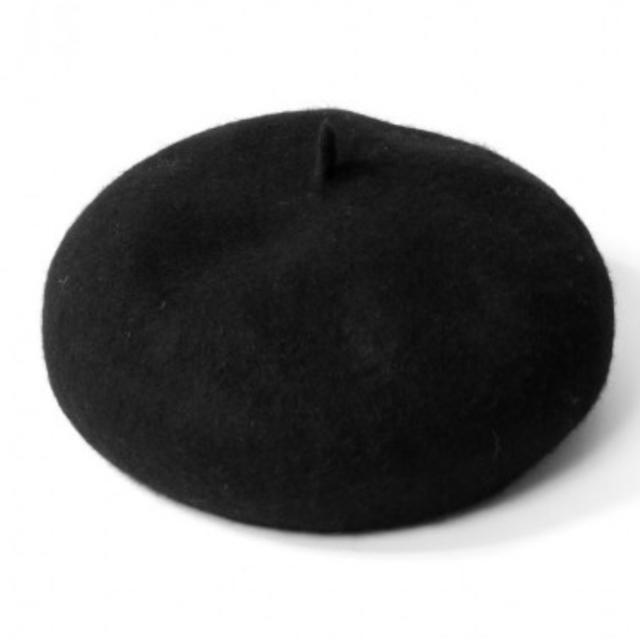 GRL(グレイル)のGRL グレイル ベレー帽 レディースの帽子(ハンチング/ベレー帽)の商品写真