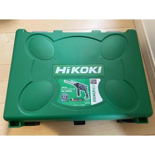 ヒタチ(日立)のロータリーハンマードリル DH28PEC hikoki(工具)