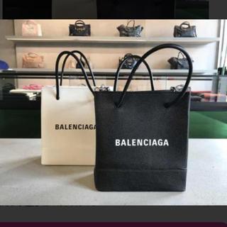 バレンシアガバッグ(BALENCIAGA BAG)の日本未入荷BALENCIAGA☆ショッピングトート美品  正規品(ショルダーバッグ)