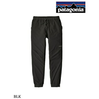 patagonia - 美品 パタゴニア メンズ・テルボンヌ・ジョガーズ ブラック M
