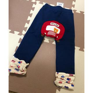 ホットビスケッツ(HOT BISCUITS)のズボン 90(パンツ/スパッツ)
