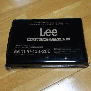リー(Lee)のLee  ショルダー 付録(ショルダーバッグ)