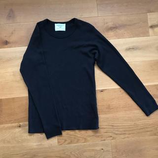 ビューティアンドユースユナイテッドアローズ(BEAUTY&YOUTH UNITED ARROWS)のビューティー&ユース ロンT ワッフル Sサイズ(Tシャツ/カットソー(七分/長袖))