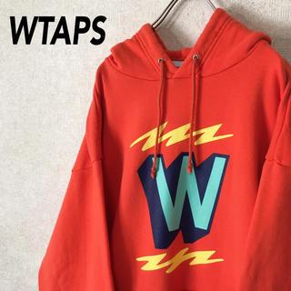 W)taps - WTAPS ダブルタップス ネイバーフッド パーカー スウェット レアカラー
