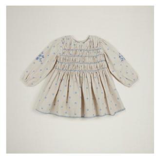 キャラメルベビー&チャイルド(Caramel baby&child )のAPOLINA Kari dress bloomer set (ワンピース)