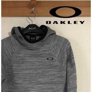 オークリー(Oakley)のOAKLEY 3rd-g パーカー flexible hoody(パーカー)