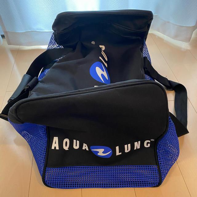 Aqua Lung(アクアラング)の専用です スポーツ/アウトドアのスポーツ/アウトドア その他(マリン/スイミング)の商品写真