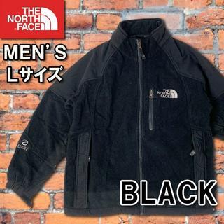 THE NORTH FACE - 美品★ザ ノースフェイス FLIGHT SERIES ジャケット 黒 メンズ L