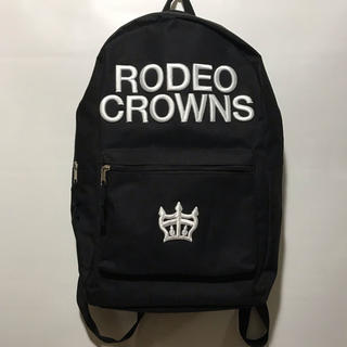 RODEO CROWNS - RODEO CROWNS 新品 リュック