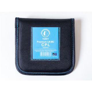 KANI Premium LR MC CPL PLフィルター 105mm(フィルター)