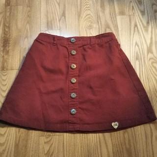 ピンクラテ(PINK-latte)のピンクラテ スカート(160)(スカート)