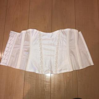 ブライダル ドレス用コルセット